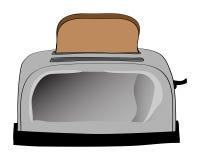 тостер иллюстрация вектора