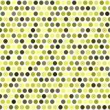 точечный растр польки Предпосылка точки вектора безшовная иллюстрация штока