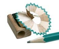 точилка для карандашей Стоковое Изображение RF