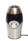 точильщик кофе электрический Стоковая Фотография RF