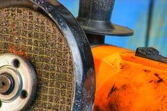 точильщик Стоковое Изображение RF
