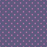 Точка польки Стоковое фото RF