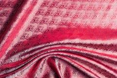 точная открытая ткань Стоковое Изображение RF