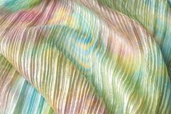 точная открытая ткань Стоковые Изображения RF