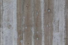 точная текстура бетонной стены Стоковое Изображение RF