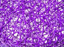 Точная текстура ремесла которая сделала от пластмассы но выглядеть как она сделала Стоковая Фотография
