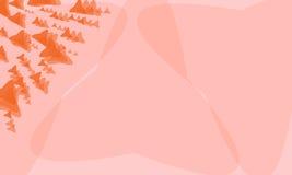 Точно текстурированная звезда предпосылки Стоковое Фото
