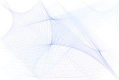 точные линии летания Стоковая Фотография