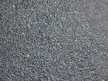 точный гравий Стоковая Фотография RF