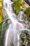 Тощий водопад стоковое изображение rf