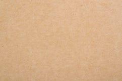 Толстая предпосылка картона Стоковое Фото