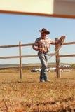 Тод Pierce Стоковая Фотография RF