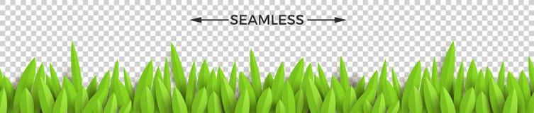 Трава зеленой книги на checkered предпосылке иллюстрация вектора