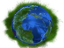 трава земли бесплатная иллюстрация