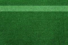 Трава и линия Стоковые Изображения
