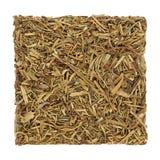 Трава Санты ответной части Yerba Стоковое Фото