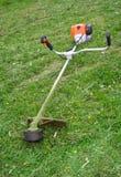 травокосилка Стоковые Изображения RF