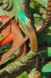 травокосилка Стоковое фото RF