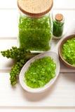 травяная спа Стоковые Фото