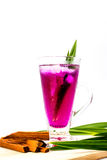 Травяное питье Стоковое Изображение RF