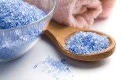 травяное полотенце соли