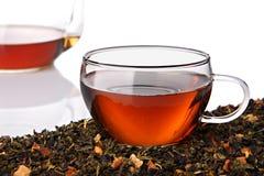 травяной чай Стоковое Фото