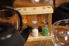 Травяные чая Стоковая Фотография RF