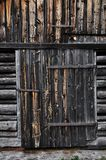Традиционная аграрная архитектура стоковая фотография rf
