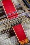 Традиционная деталь тени Стоковые Изображения RF