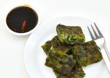 Традиционная еда Китая Стоковое Изображение RF