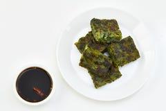 Традиционная еда Китая Стоковое фото RF