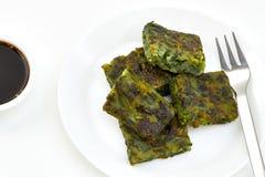 Традиционная еда Китая Стоковые Изображения
