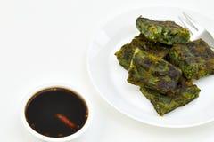 Традиционная еда Китая Стоковые Изображения RF