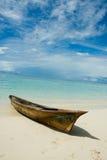 Традиционная шлюпка цыганин моря Стоковое фото RF