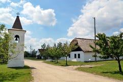 Традиционное венгерское место Стоковые Фотографии RF