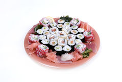 традиционное еды японское Стоковое Изображение RF