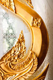 традиционное типа картины тайское Стоковые Изображения