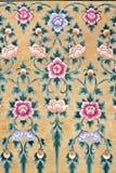 традиционное типа краски искусства тайское Стоковые Фото