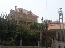 Традиционный дом Стоковые Фотографии RF