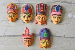 Традиционный мускус в Индии Стоковое Изображение RF