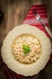 Традиционный русский vegetable салат Стоковые Изображения RF