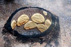 Традиционный хлеб Стоковые Фотографии RF