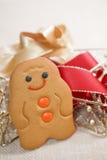 традиция людей gingerbread ся Стоковые Изображения
