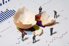традиция офиса принципиальной схемы дела Стоковое Изображение RF