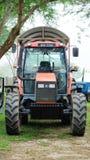 трактор земледелия Стоковые Изображения RF