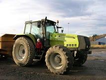 трактор малыша Стоковое Фото
