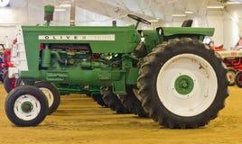 Трактор фермы Oliver 1600 Стоковая Фотография RF