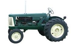 трактор 1956 oliver стоковая фотография rf