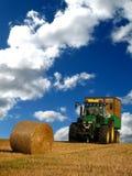 трактор Стоковая Фотография RF