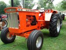 трактор chalmers allis Стоковые Изображения RF